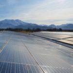 Seimm serramenti per l'ambiente impianto fotovoltaico